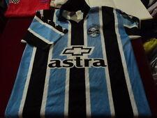 Fantasy vintage soccer jerseyGremio Brazil  size  sponsor Rana(Canada)