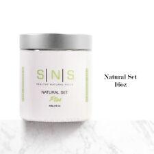 SNS Nail Dipping Powder No Liquid,No Primer,No UV Light 16oz - Natural Set