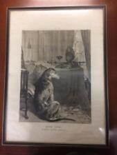 Reprint Antique Art Prints (Pre-1900)
