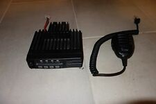 Icom IC-F121S VHF Mobile Two-Way Radio 50 watts, 8 channels, 136-174 MHz 5133213