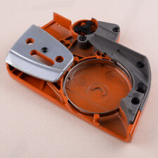 Chain Clutch Brake Sprocket Cover Fit for Husqvarna 340 345 350 357 359 Chainsaw