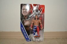 Wwe Summerslam Superstars! British Bullog 1992 Wrestling Action Figure Mattel