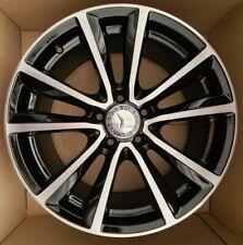 "Genuine Mercedes Benz CLA B-Class 18 "" Alloy Wheel no. A2464010600 A2464011602"