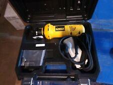 Dewalt DW660 Heavy Duty Cut-Out Tool Manufacture Refurbished in Plastic Case