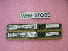 MEM-3900-1GU-4GB 4GB (2x2GB) kit DRAM Memory for Cisco 3925 3945 ISR Approved