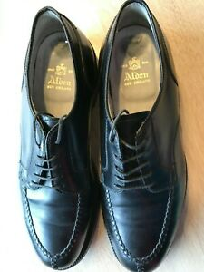 ALDEN Schuhe 8 1/2 schwarz