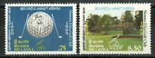 Sri Lanka Stamp - Golf Club centennial Stamp - NH