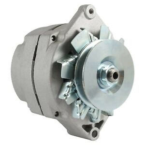 NEW Alternator For Ford New Holland 2000; 3000; 4000; 5000; 7000