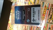 STAR WARS DESTINY PRERELEASE KIT OP KIT OP039 FANTASY FLIGHT