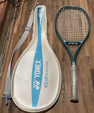 "YONEX RQ-120 Widebody | L2 (4 1/4"") Tennis racquets W/ Case EUC"