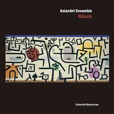 RITUALS - ASIANART ENSEMBLE