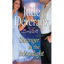 Stranger in the Moonlight (Moonlight Trilogy, Book 2)-ExLibrary