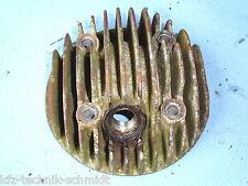 Zylinderkopf für TWN Gemo 170 von Bungartz HF Einachser