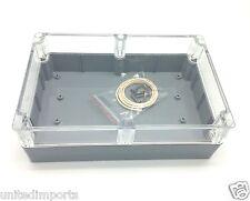 ABS Enclosure Box IP65 & NEMA4 - 222X146X75mm, CTPE353C