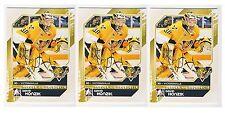 50ct David Honzik 2010-11 ITG Heroes & Prospects Hockey Rookie RC Lot #182
