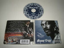 Snoop dogg/tha Blue Carpet treatment (Geffen/602517133921) CD album