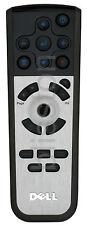 Dell TSER-IR01 3400MP RD228 310-7579 Genuine OEM LCD Projector Remote Control