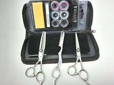 Washi Beauty - Eco Set 5.5 Beauty Shear / Scissor +30 Tooth Thinner & Razor