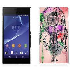 Étuis, housses et coques Sony Xperia M pour téléphone mobile et assistant personnel (PDA) Sony