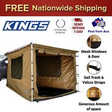 Adventure Kings 2x2.5m Camping Shade Awning Tent - AKTA-AT2X2.5_001