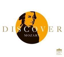 Various - Discover Mozart - CD //2
