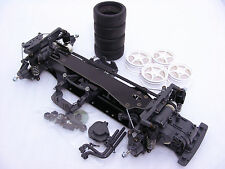Vintage 1996 Tamiya 58177 TA03F PRO 4WD Belt Drive Chassis Touring Car NEW MINT!