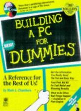 Building a PC for Dummies (--For dummies)-Mark L Chambers