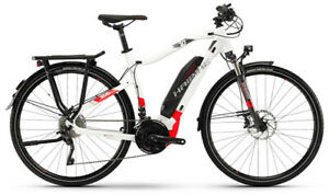 "HaiBike SDURO Trekking 6.0 28"" E-Bike 2018 Elektrofahrrad Herren RH 56/L w/r/a"