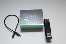 NEW Arsenal Camera Assistant With Micro USB 3.0 and Mini USB Cables