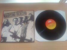 Mahavishnu Orchestra - The Best Of LP 1980/John McLaughling Jazz Rock