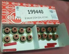 BMW 3-SERIES E46 318i B VALVE STEM SEAL KIT N42 N46 ENGINE 2.0 4CYL 199440 02-04