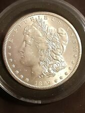 💎1899 - O Morgan Silver Dollar gem Bu! 💎