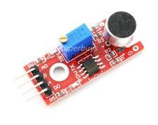Arduino Sensitive Audio Sound Microphone Mic Sensor Detection Module AVR PIC F