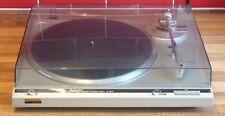Technics SL-D210 Direct Drive Record Player/Turntable