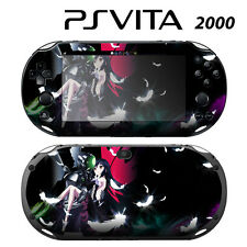 Vinyl Decal Skin Sticker for Sony PS Vita Slim 2000 Accel World