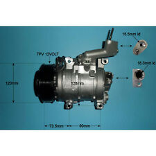 GENUINE OE SPEC BRAND NEW AIR CON PUMP COMPRESSOR HONDA CR-V MK3 2.2 I-CTDI 4WD