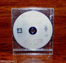 Genuine Sony DVD Player Lecteur DVD Version 2.12 For Playstation PS2 **NEW**
