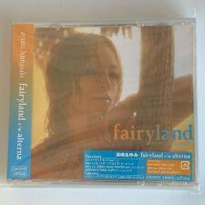 AYUMI HAMASAKI (浜崎あゆみ) - fairyland [AVCD-30808] Japan Import First Press CD+DVD