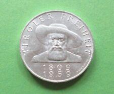 1959; Österr., 50 Schilling Silbermünze , AMK Nr.1 HU2288 Erhaltung: VZ++