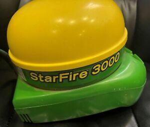 John Deere GreenStar StarFire 3000 Receiver Deluxe Shroud (SF1 & SF2 Activation)