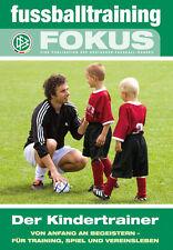 fussballtraining Fokus - Der Kindertrainer