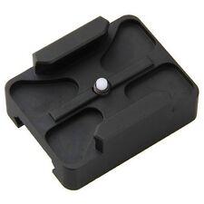 Pistol Rail Gun Mount Picatinny Handgun SIG Sauer Beretta for GoPro HD HERO