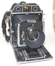 Horseman 985 camera