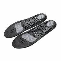 FootTrek gel insoles massaging orthotic comfort arch support , plantar fasciitis