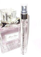 Christian Miss Dior Blooming Bouquet 10ml Eau de Toilette Glass Sample EDT Spray