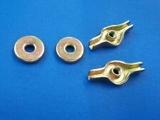 82-83 DATSUN 280ZX AIR FILTER COVER BOLTS NICE OEM PARTS!