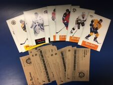 2012-13 OPC RETRO  ROOKIE LEGEND BASE CARDS -LOT -YOU  PICK 1 TO COMPLETE SET