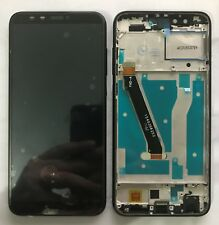 TOUCH SCREEN + LCD DISPLAY + FRAME HUAWEI HONOR 9 LITE LLD-L31 AL00 AL09 NERO