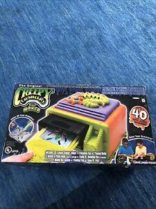 Jakks Pacific Creepy Crawlers Bugmaker Toy