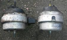 AUDI A4 B6 B7 2001-2008 1.9 2.0 TDI PAIR ENGINE MOUNT BRE BLB 8E0199379AB
